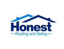 Honest Roofing And Siding's logo