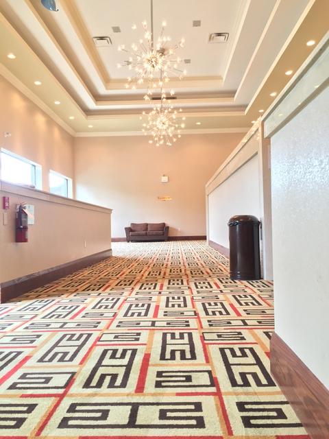 Ideal Interior Care Ltd Carpet Amp Rug Cleaning