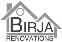 Birja Renovation's logo