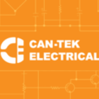 Can Tek Electrical's logo