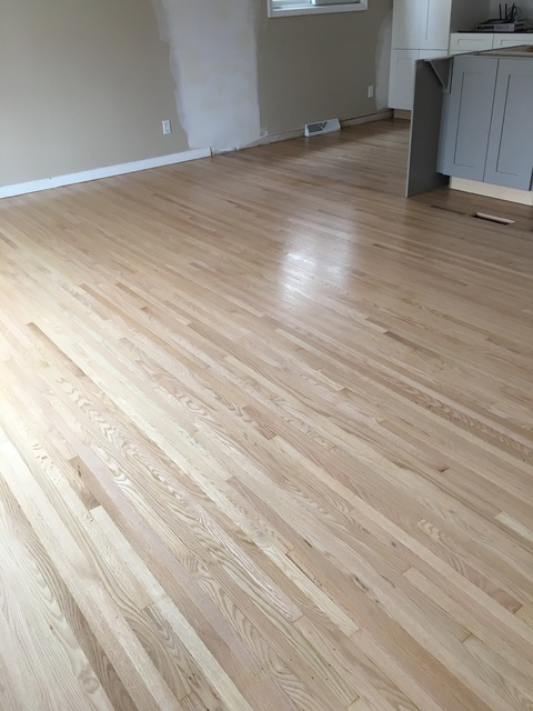 Review of hatton 39 s hardwood floors inc floor laying for Hardwood floors calgary