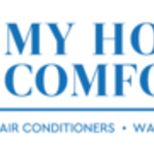 My Home Comfort's logo