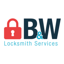 B&W Locksmith Services's logo