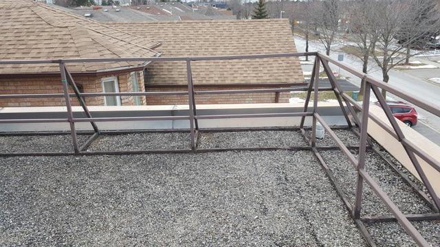 Cherry Amp Clark Roofing Company Ltd Images In Oakville