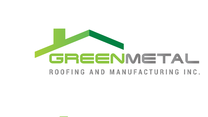 Green Metal Roofing & Manufacturing Inc.'s logo