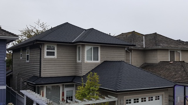 Dats Roofing Ltd Roofing In Vancouver Homestars