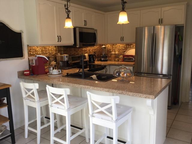 Ecorefinishers Toronto Kitchen Cabinets