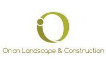 Orion Landscape And Construction's logo