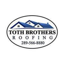 Toth Brothers Roofing's Logo
