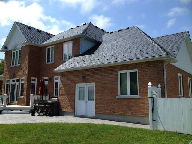 Roofing Beamsville Ontario Amp Photo Of Respectable Roofers