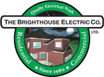 The Brighthouse Electric's logo