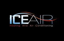 Ice Air Heating And Air Conditioning's logo