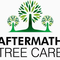 Aftermath Tree Care's logo