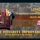 Lt Integrity Improvements's logo