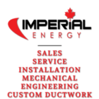 Imperial Energy's logo