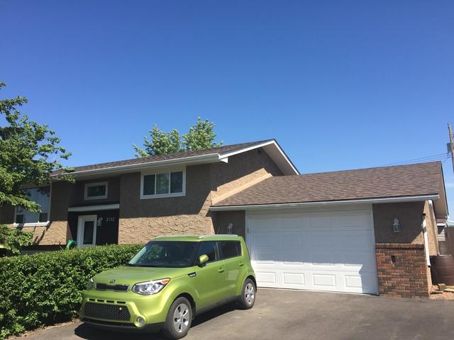 Review Of Meerkat Roofing Exteriors Ltd Roofing In Red Deer Homestars