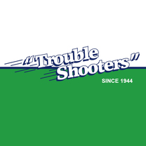 Trouble Shooters's Logo