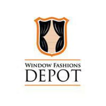 Window Fashions Depot's logo