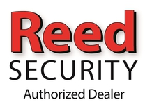 Reed Security's logo