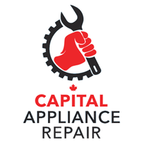 Capital Appliance Repair's logo