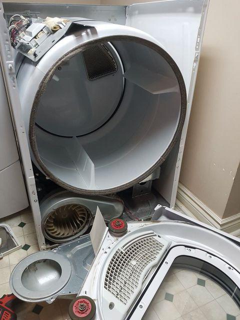 Capital Appliance Repair Appliance Repair In Ottawa