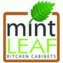 Mint Leaf Kitchen Cabinets's logo