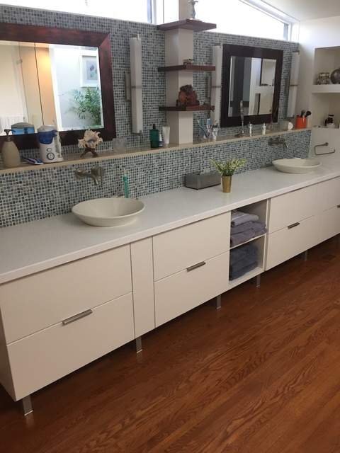 Review Of Kitchen Land Bathroom Renovation In Mississauga Homestars