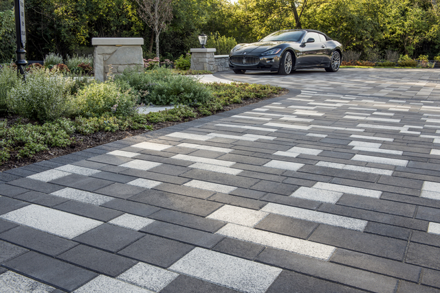 Northland Paving Ltd Paving Contractors In Markham