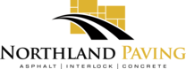 Northland Paving Ltd's logo