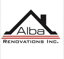 Alba Renovations Inc.'s logo