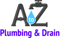 A to Z Plumbing and Drain's logo