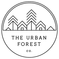 The Urban Forest Company's logo