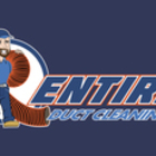 Entire Duct Cleaning's logo