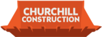 Churchill Construction's logo