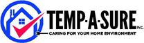 TEMPASURE Heating And Air Conditioning's logo