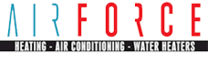 Air Force Heating and Air Conditioning's logo