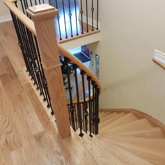 Homestars for Hardwood floors hamilton