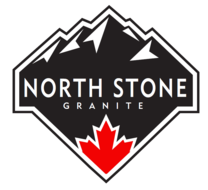 North Stone Granite's logo