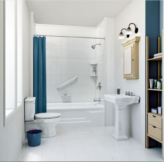 Bath Fitter  Bathroom Renovation In Scarborough Homestars