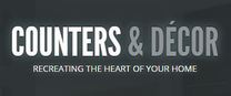 Counters & Decor's Logo