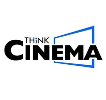 Think Cinema's logo