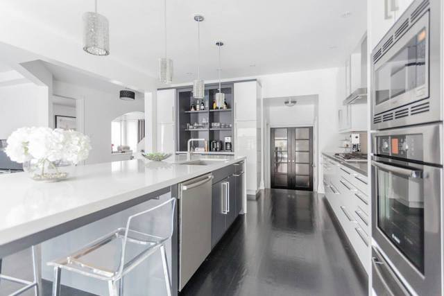 Kitchen Land Kitchen Planning Renovation In Mississauga Homestars