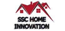 SSC Home Innovation's logo