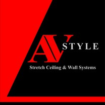 A.V. Style Stretch Ceilings & Wall Systems's logo