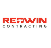 Redwin Contracting Ltd.'s logo