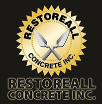 Restore All Concrete Inc's logo