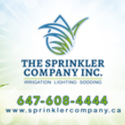 The Sprinkler Company Inc.'s logo