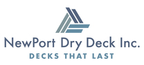 New Port Dry Deck's logo