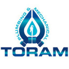 Toram Plumbing and Mechanical's logo