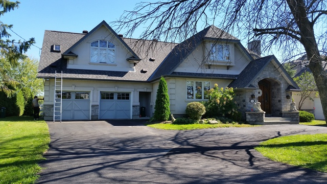 Wright Brothers Roofing In Ottawa Homestars